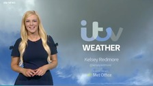 Wales weather: A cloudy day with some brighter spells