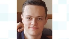 Adam Seaton: Family appeal to find missing 19 year old