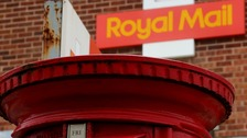 Royal Mail hit with £50m fine for 'abusing dominant position'