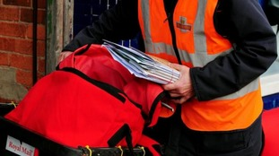 The penalty follows an investigation into a complaint by Whistl, one of Royal Mail's customers.