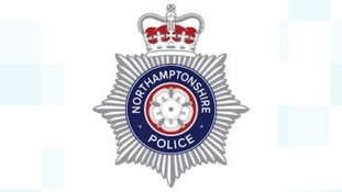 Northamptonshire Police have arrested one man on suspicion of robbery.