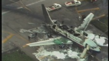 Manchester Airport Disaster: Parents renew passenger safety warning 30 years on