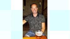51-year-old David Worthington