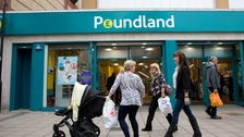 Poundland launches plan to branch out into beauty market