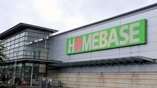 Homebase closures