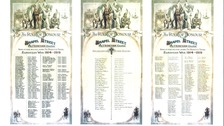 pic of roll of honour