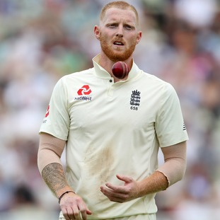 England all-rounder Stokes is keen to get back into cricket.