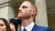 Stokes back in England squad after being cleared of affray