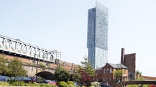 Manchester extends lead over London in liveability ranking