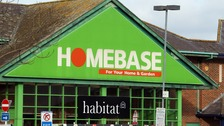 Is your local Homebase one of the 42 branches closing?