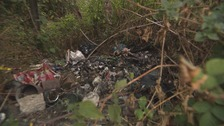 Council uses new measures in fight against fly-tippers