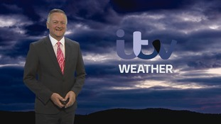 Weather: Late update with Jon Mitchell
