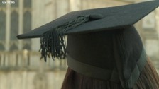 Students seeking debt-free routes to university degrees