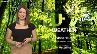 Tuesday: forecast for the weather overnight