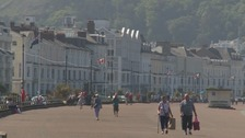 Hotels in North Wales see boom in bookings