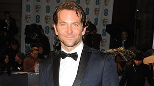 Bradley Cooper missed out at the Baftas