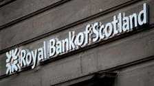 RBS fined £3.85bn in US for housing bubble role