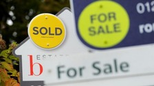 London house prices continue to fall