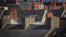 House prices fall by 1% in Northern Ireland
