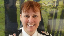 North Yorkshire Police name new Chief Constable
