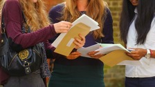 A-Level results day: What to do if you don't get the grades you want