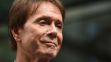 BBC opts against Sir Cliff appeal but wants legal change