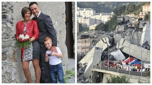 Time running out in hunt for bridge collapse survivors