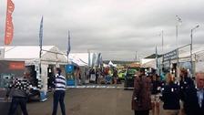Pembrokeshire show