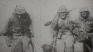 Korean War archive