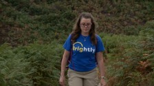 An islander from Jersey is preparing to climb one of the tallest mountains in the world.