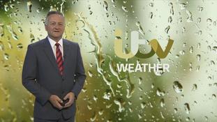 Tonight's forecast with Jon Mitchell