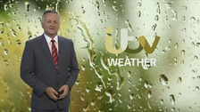 Tonight's forecast with Jon Mitchell