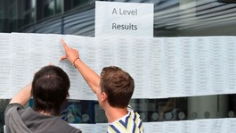 Thousands of students across Wales to collect A-level exam results