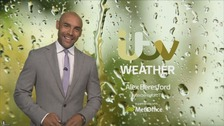 Wales weather: Rain to start on Thursday, becoming brighter later