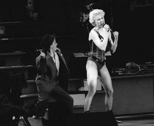 Madonna's 60th Birthday