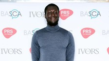 Stormzy recalls A-levels shock as he launches Cambridge scholarship