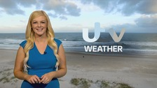 Wales weather: Rain clearing to sunny spells and showers