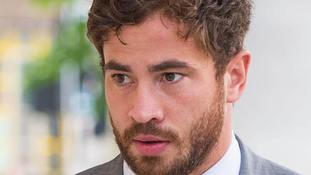 England rugby star Danny Cipriani 'let himself down' during police fracas