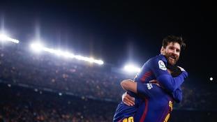 La Liga to stage regular-season match in United States
