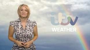 Weather with Kerrie - Brighter but fresher