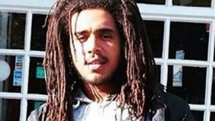 Four men charged with the murder of Jarvin Blake