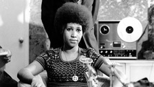 The Queen of Soul Aretha Franklin dies aged 76