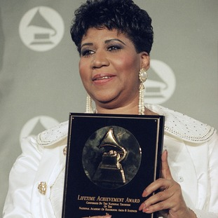 Her honours included a Grammy Lifetime Achievement Award in 1994.