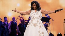 The 'Queen of Soul' who will go down as an all-time great