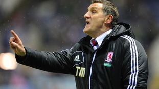Mowbray looking to end dismal league form