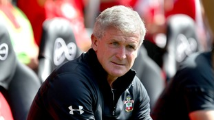 After a transitional summer, now could be the right time to face Everton - Mark Hughes
