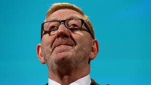 Union boss McCluskey calls on Labour to adopt IHRA definition of anti-Semitism