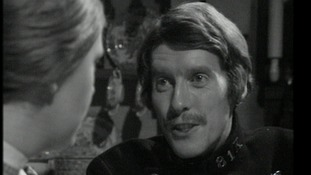Michael Crawford in 'The Policeman and the Cook'