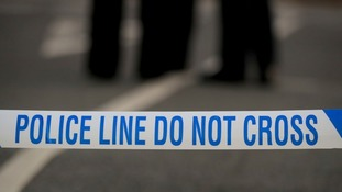 Boy dies and three people injured in Staffordshire crash
