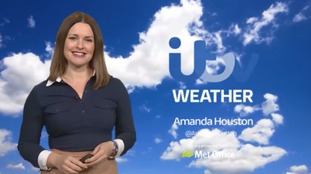 Friday's forecast for east and west of region